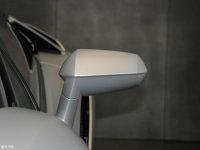 细节外观Aventador 后视镜
