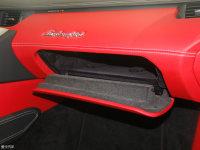 空间座椅Aventador 手套箱