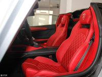 空间座椅Aventador 前排座椅