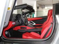 空间座椅Aventador 前排空间