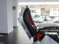 空间座椅Aventador 驾驶位车门