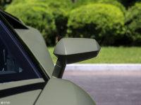 細節外觀Aventador后視鏡