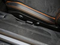 空間座椅Aventador座椅調節