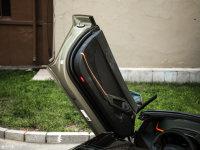 空間座椅Aventador駕駛位車門