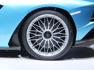 2018款S Roadster 细节外观