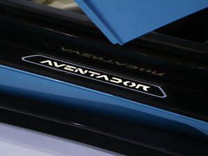 2018款S Roadster 空间座椅