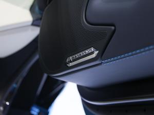 2018款S Roadster 中控区