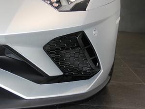 2018款Aventador S Roadster 雾灯