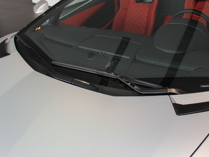 2018款Aventador S Roadster 雨刷