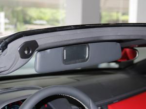 2018款Aventador S Roadster 遮阳板