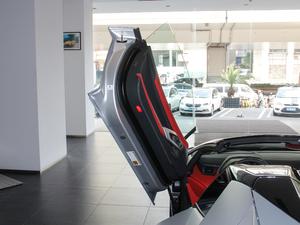 2018款Aventador S Roadster 驾驶位车门