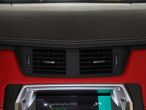 2018款Aventador S Roadster 空调出风口