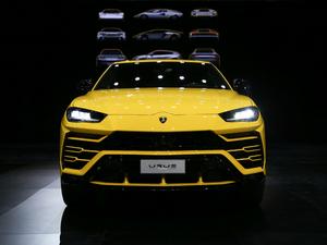 2018款4.0T V8 纯正