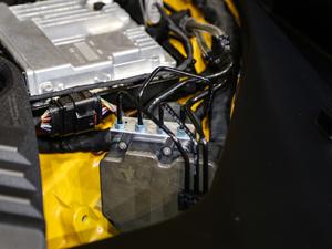 2018款4.0T V8 其它