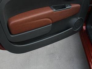2012款1.4L 尊享版 车门储物空间