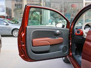 2012款1.4L 尊享版 驾驶位车门