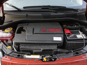 2012款1.4L 尊享版 发动机