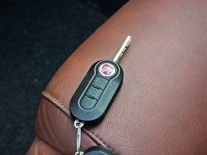 2012款1.4L 尊享版 钥匙