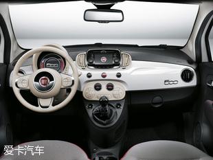 菲亚特(进口)2016款菲亚特500