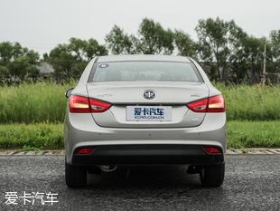 天津一汽2016款骏派A70