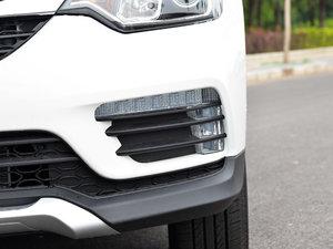 2017款1.5L 手动舒适型 雾灯