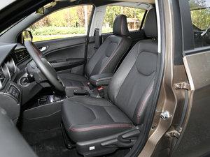 2017款1.8L 自动尊贵型 空间座椅