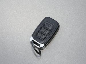 2017款1.8L 自动尊贵型 钥匙