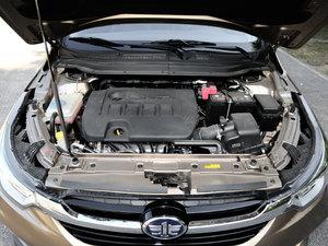 2017款1.8L 自动尊贵型 发动机