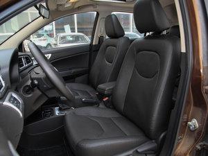 2017款1.8L 自动尊贵型 前排座椅