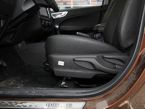 2017款1.8L 自动尊贵型 座椅调节