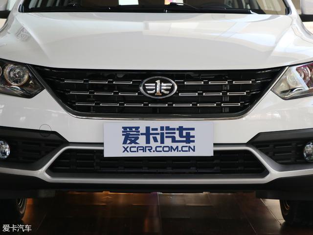 天津一汽2018款骏派CX65