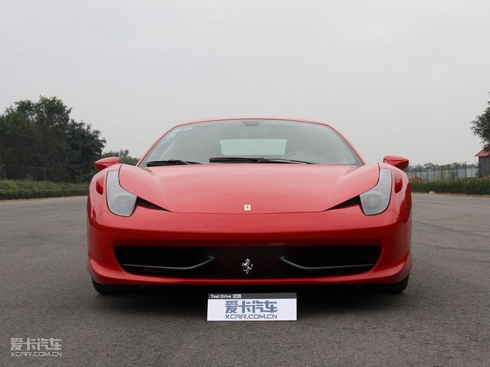 法拉利458价格玛莎拉蒂全系报价现车 高清图片