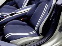 空间座椅California T空间座椅