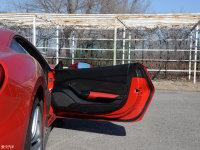 空间座椅488 GTB驾驶位车门