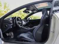 空间座椅GTC4Lusso前排空间
