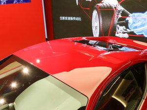 2017款基本型 车顶