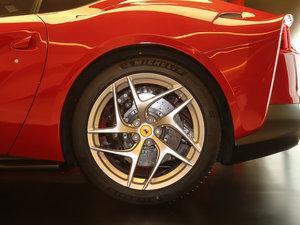 2017款基本型 轮胎