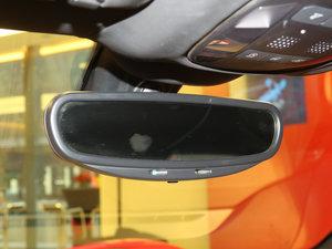 2017款基本型 车内后视镜