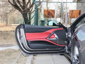 2017款基本型 驾驶位车门