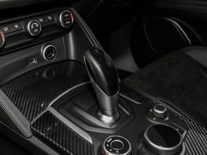 2018款510HP 四叶草版 变速挡杆