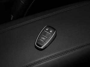 2018款510HP 四叶草版 钥匙