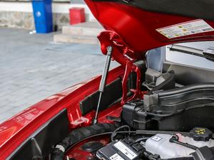 2018款510HP 四叶草版 其它