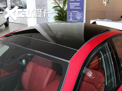 阿尔法·罗密欧2019款Giulia