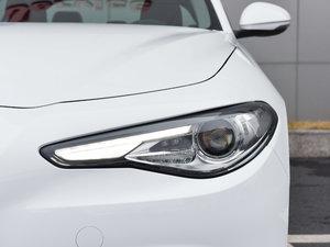2017款200HP 豪华版 头灯