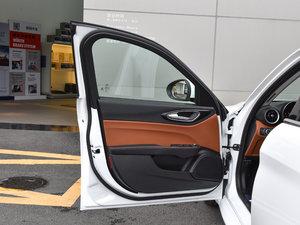 2017款200HP 豪华版 驾驶位车门