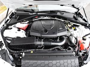 2017款200HP 豪华版 发动机