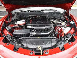 2017款280HP 豪华版 发动机