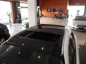 2017款280HP 豪华版 车顶