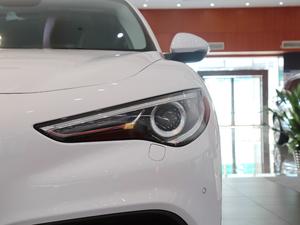 2017款280HP 豪华版 头灯