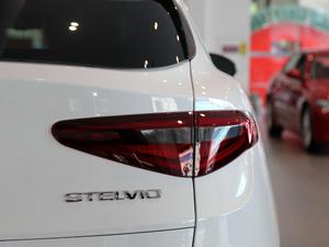 2017款280HP 豪华版 尾灯